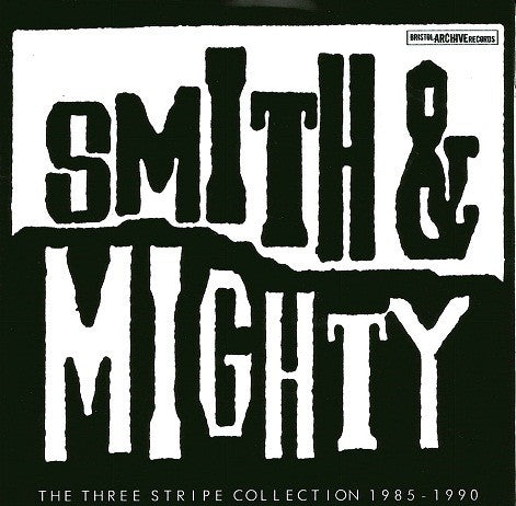 Smith & Mighty - Three Stripe Collection 2LP