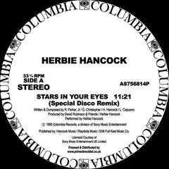 Herbie Hancock - Stars In Your Eyes 12-Inch