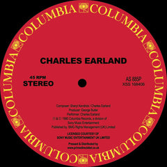 Charles Earland - Coming To You Live 12-Inch
