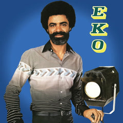 Eko - Funky Disco Music LP