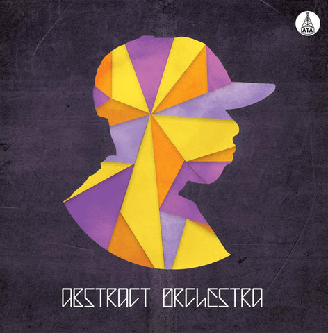 Abstract Orchestra - Dilla LP