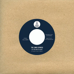 The Lewis Express - Clap Your Hands 7-Inch