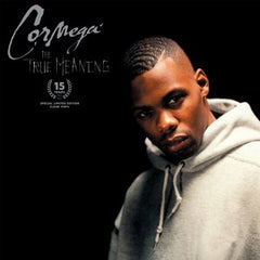 Cormega - The True Meaning (15 year anniversary edition) LP