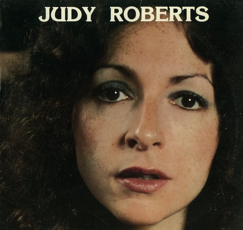 Judy Roberts Band - Never Was Love 7-Inch