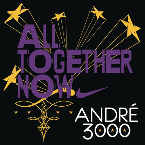 Andre 3000 - All Together Now 7-Inch