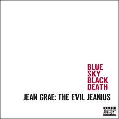 Jean Grae - The Evil Jeanius LP