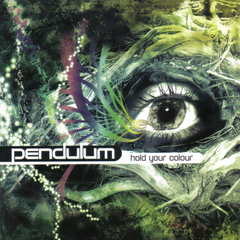 Pendulum - Hold Your Colour (2018 Edition) 3LP