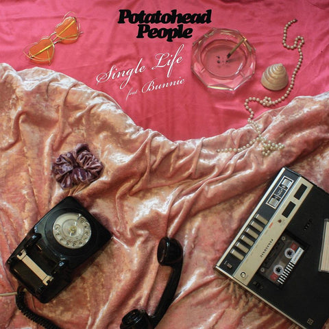Potatohead People - Single Life 7-Inch