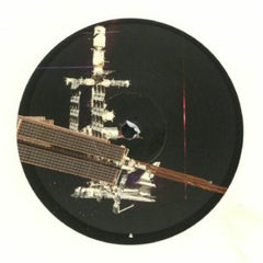 Terrence Dixon - Space Station 12-Inch