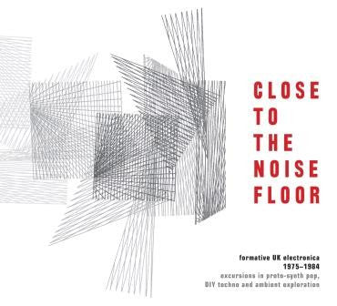 Various - Close To The Noise Floor LP