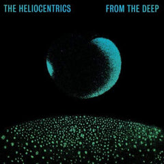 Heliocentrics -  Quartermass Sessions: From The Deep LP