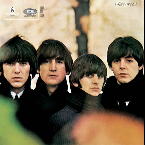 The Beatles - Beatles For Sale LP (180g)