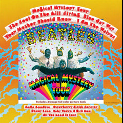 The Beatles - Magical Mystery Tour LP (180g)