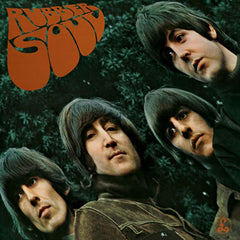 The Beatles - Rubber Soul LP (180g)