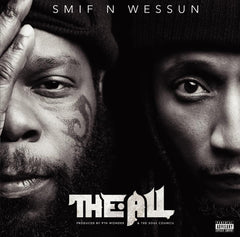 Smif N Wessun - The All LP