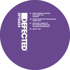 Defected EP Volume 11