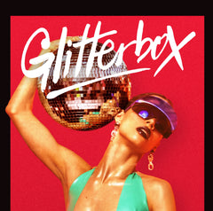 Glitterbox - Hotter Than Fire pt 1 2LP