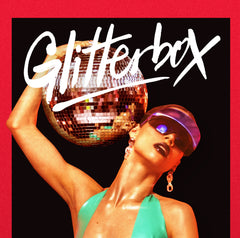 Glitterbox - Hotter Than Fire pt 2 2LP