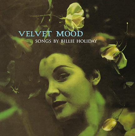 Billie Holiday - Velvet Mood LP (180g)