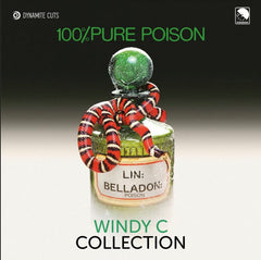 100% Poison - Windy C Collection 2 x 7-Inch