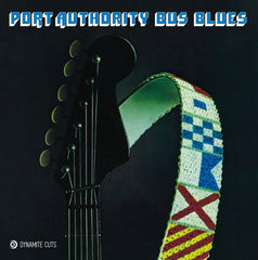 The Port Authority - Bus Blues 7-Inch