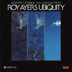 Roy Ayers - Mystic Voyage Collection 2 x 7-Inch