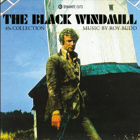 Roy Budd - The Black Wind Mill Collection 2 x 7-Inch