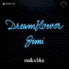 Tarika Blue - Dreamflower / Jimi 7-Inch