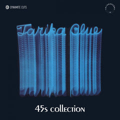 Tarika Blue - 45s Collection 2 x 7-Inch