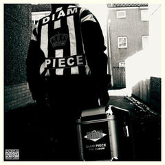 Diamond D - Diam Piece 2LP