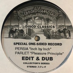 Edit & Dub - #11 Disco Pleasures EP