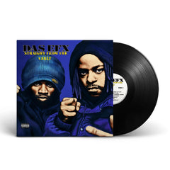 Das EFX - Straight From The Vault LP
