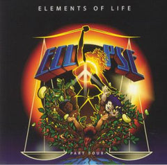 Elements Of Live - Eclipse Part 4 2x7-Inch