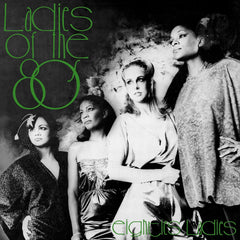 Eighties Ladies - Ladies Of The 80s LP