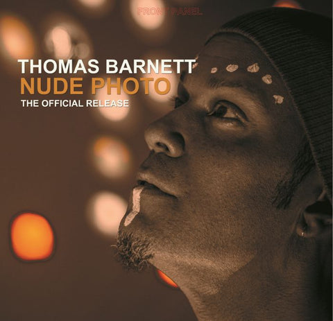 Thomas Barnett - Nude Photo 12-Inch