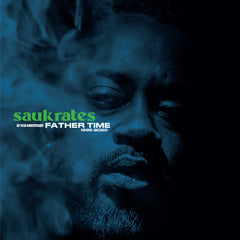 Saukrates - Father Time 7-Inch
