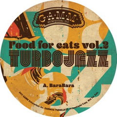 Turbojazz - Food For Cats EP