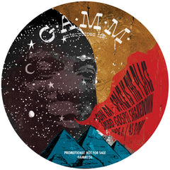 SMBD vs Sun Ra - Space Is The Place EP