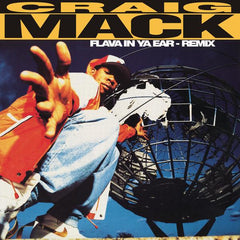 Craig Mack - Flava In Ya Ear 7-Inch