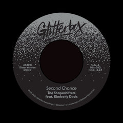 Shapeshifters - Second Chance 7-Inch