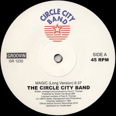 Circle City Band - Magic 12-Inch