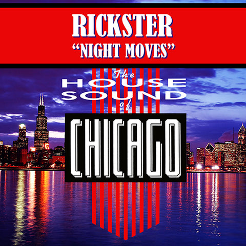 Rickster - Night Moves EP