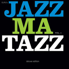 Guru - Jazzmatazz Volume 1 3LP (25th Anniversary Deluxe Edition)