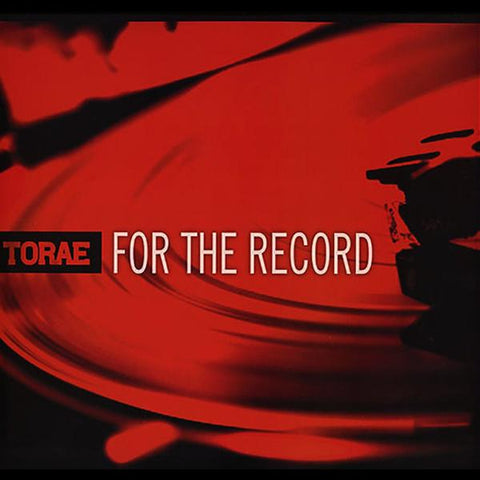 Torae - For The Record 2LP
