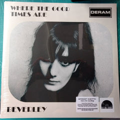 Beverley Martyn - Where The Good Times Are (The Lost Sessions) LP