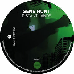 Gene Hunt - Distant Lands EP