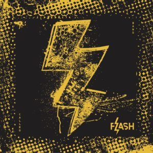 A Band Called Flash - Dracula 12-Inch