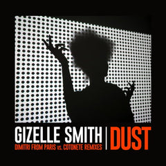 Gizelle Smith - Dimitri From Paris Remix