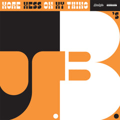 The JBs - More Mess On My Thing LP