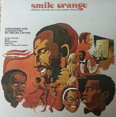 Smile Orange - Original Soundtrack LP